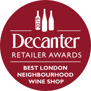 Decanter award 2019 300